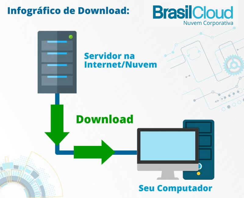 infográfico download